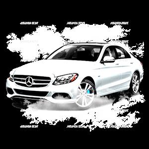 Sewa Mobil Mercedes C200 Jogja