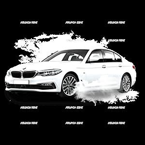 Sea Mobil BMW 520i Jogja