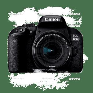 SEWA CANON EOS 800D JOGJA