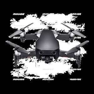 Sewa Drone DJI Mavic Air Combo Jogja