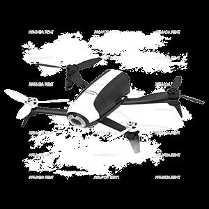 Sewa Drone Parrot Bebop Jogja