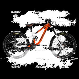 Sewa Sepeda MTB Downhill Jogja