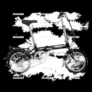Sewa Sepeda Lipat Jogja