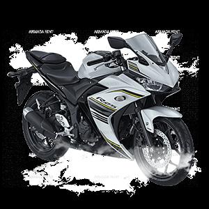Rental Yamaha R25 Jogja