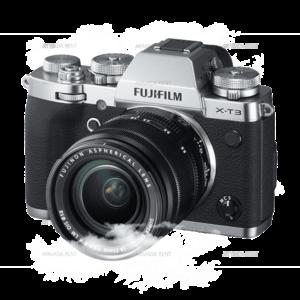 FUJIFILM X-T3 MURAH