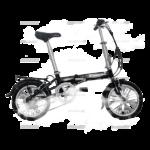 Rental Sepeda Lipat