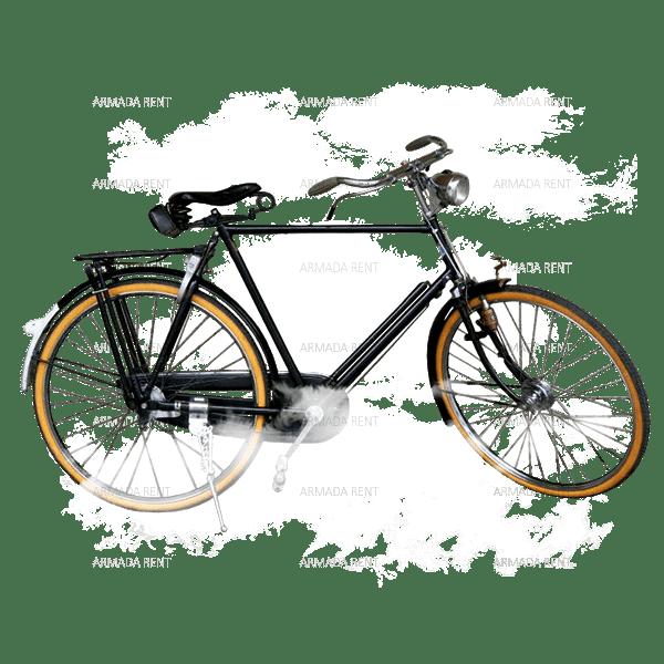 Rental Sepeda Onthel