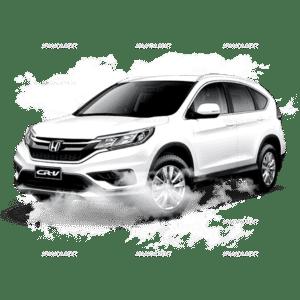 Sewa Honda CRV