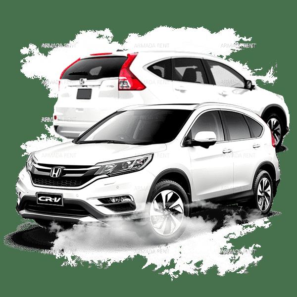 Sewa Honda CRV Murah