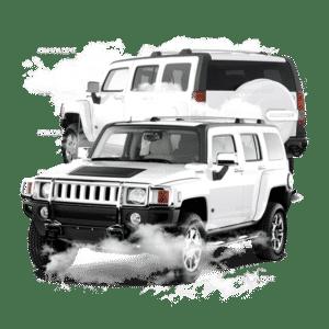 Sewa Hummer H3 Murah