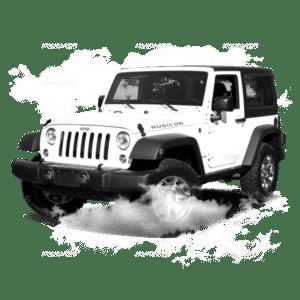 Sewa Jeep Rubicon Murah