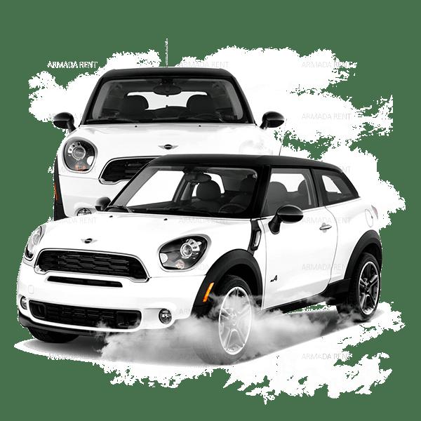 Sewa Mobil Mini Cooper Jogja