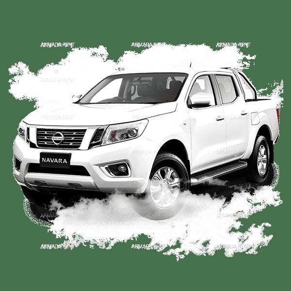 Sewa Nissan Navara
