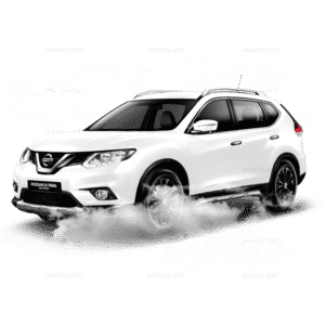 Sewa Nissan Xtrail