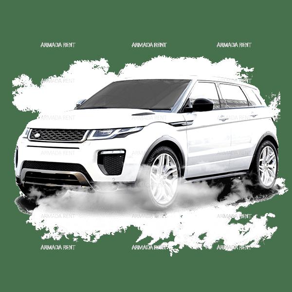 Sewa Range Rover
