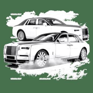 Sewa Rolls Royce Phantom Murah