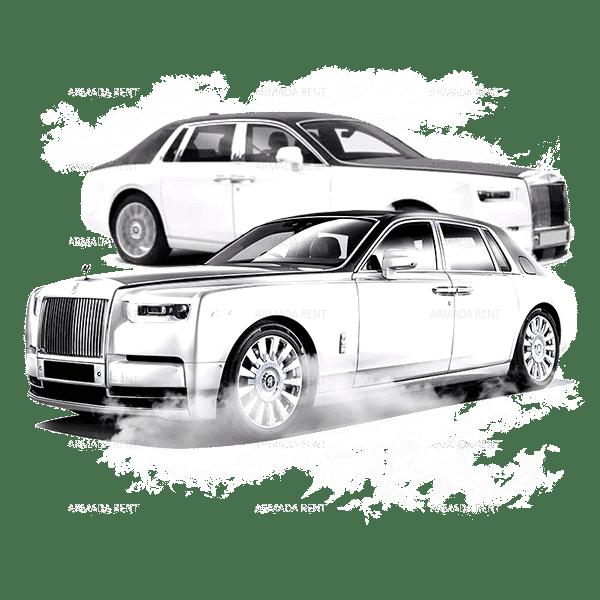 Sewa Mobil Rolls Royce Jogja