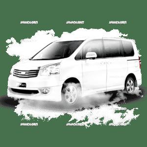 Sewa Toyota Nav