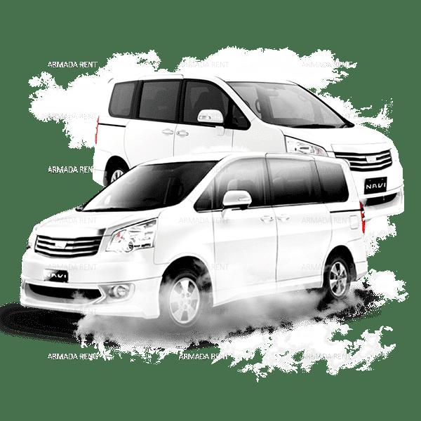 Sewa Toyota Nav Murah