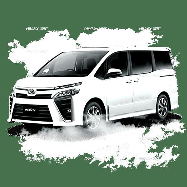 Sewa Toyota Voxy