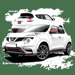 Sewa Nissan Juke Jogja Lepas Kunci